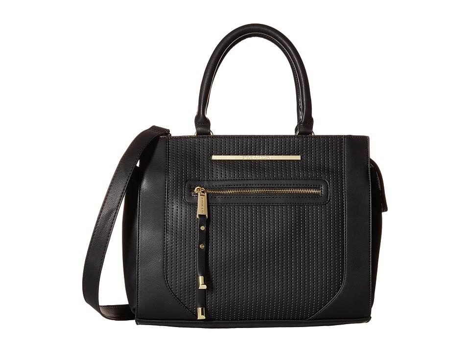 Steve Madden - Bnatasha (Black) Handbags