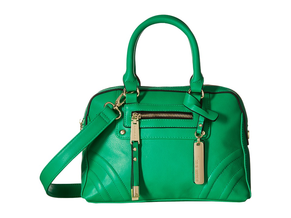 Steve Madden - Bamos Mini (Emerald) Handbags