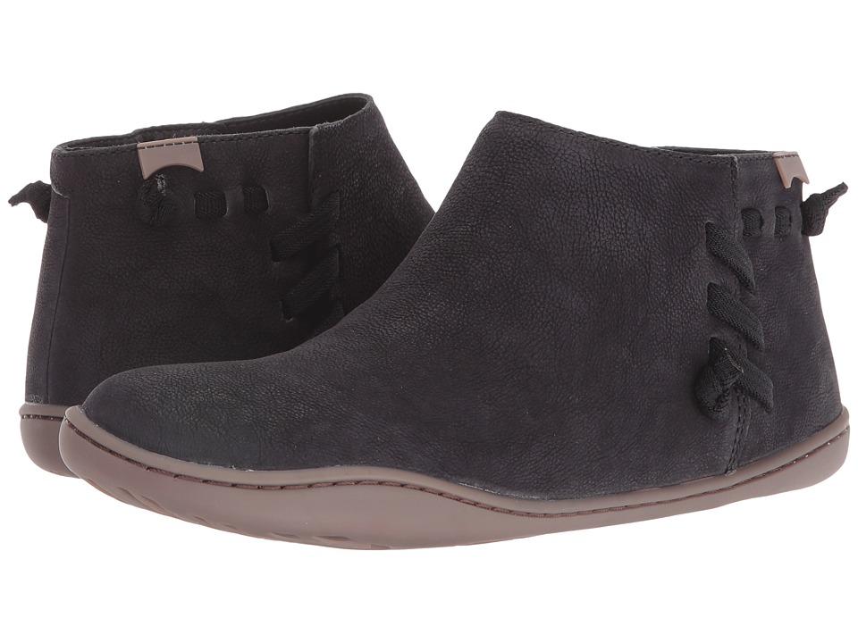 Camper - Peu Cami - 46824 (Black 1) Women's Shoes