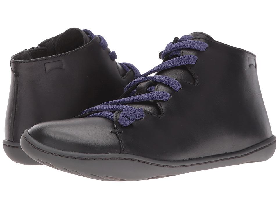 Camper - Peu Cami - K400120 (Black) Women's Boots