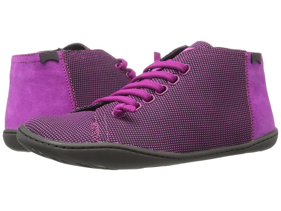 Camper - Peu Cami - K400167 (Multicolor 1) Women's Boots