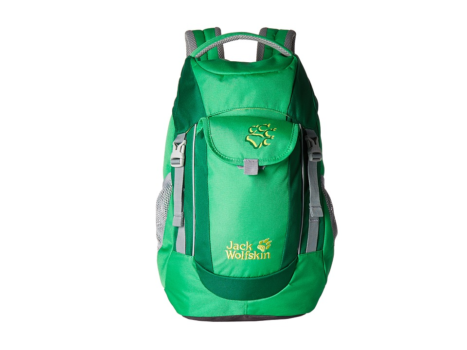 Jack Wolfskin - Kids Explorer (Seagrass) Handbags