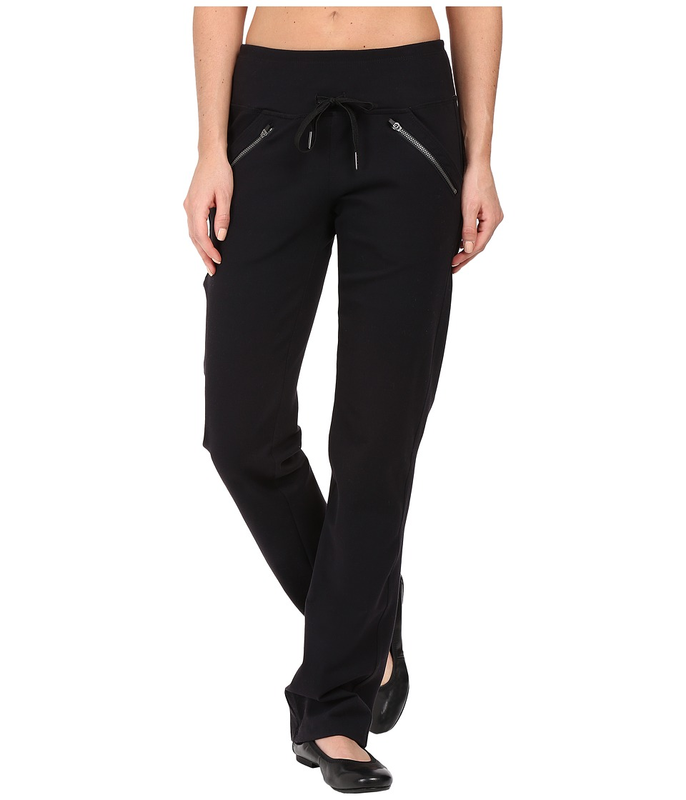 Stonewear Designs - Compass Stregging (Black) Women's Casual Pants
