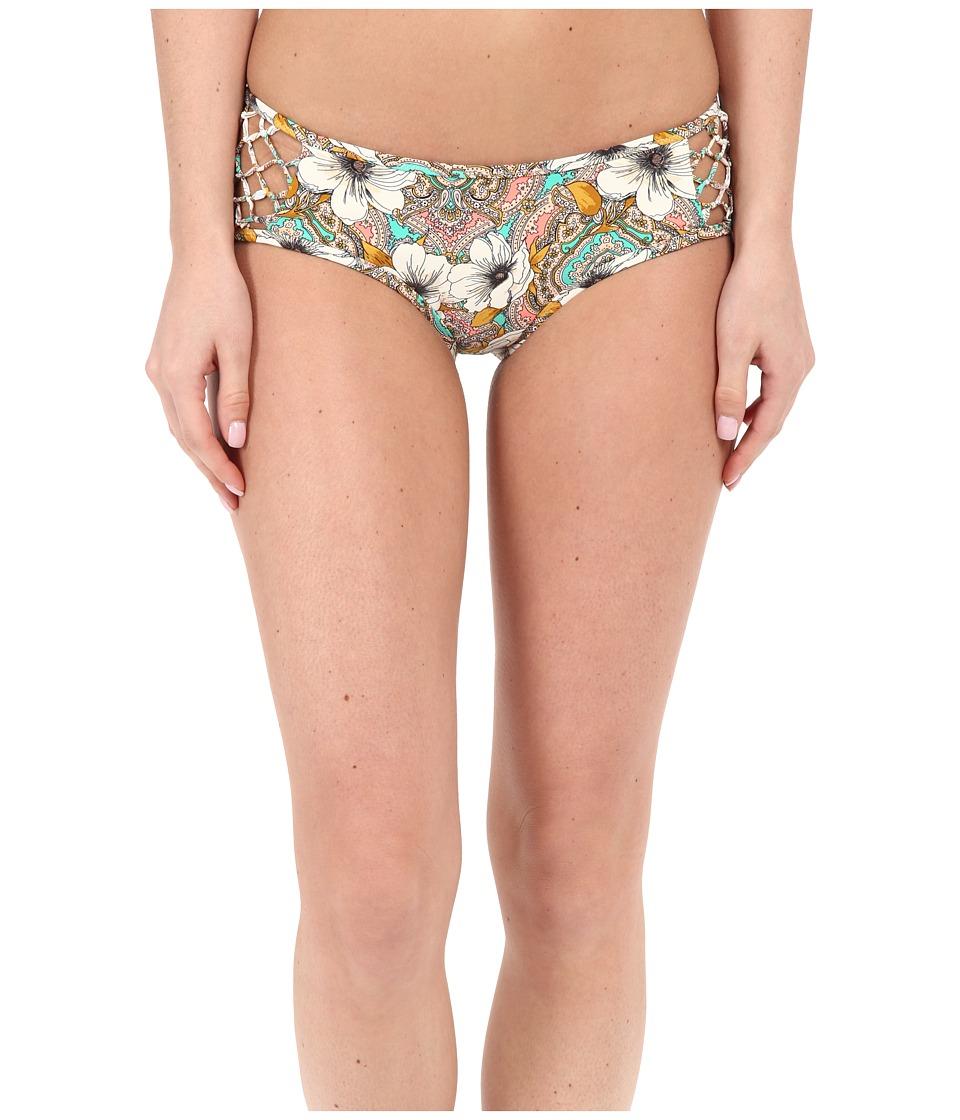 O'Neill - Monoco Hipster Bottoms (Multi) Women's Swimwear