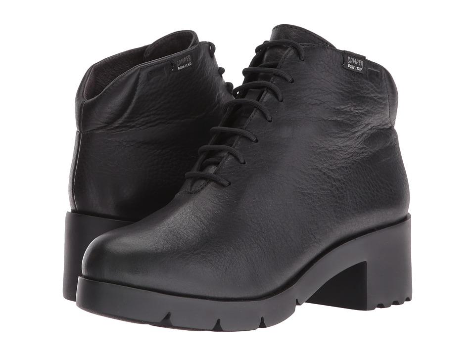 Camper - Wanda - K400127 (Black) Women's Boots