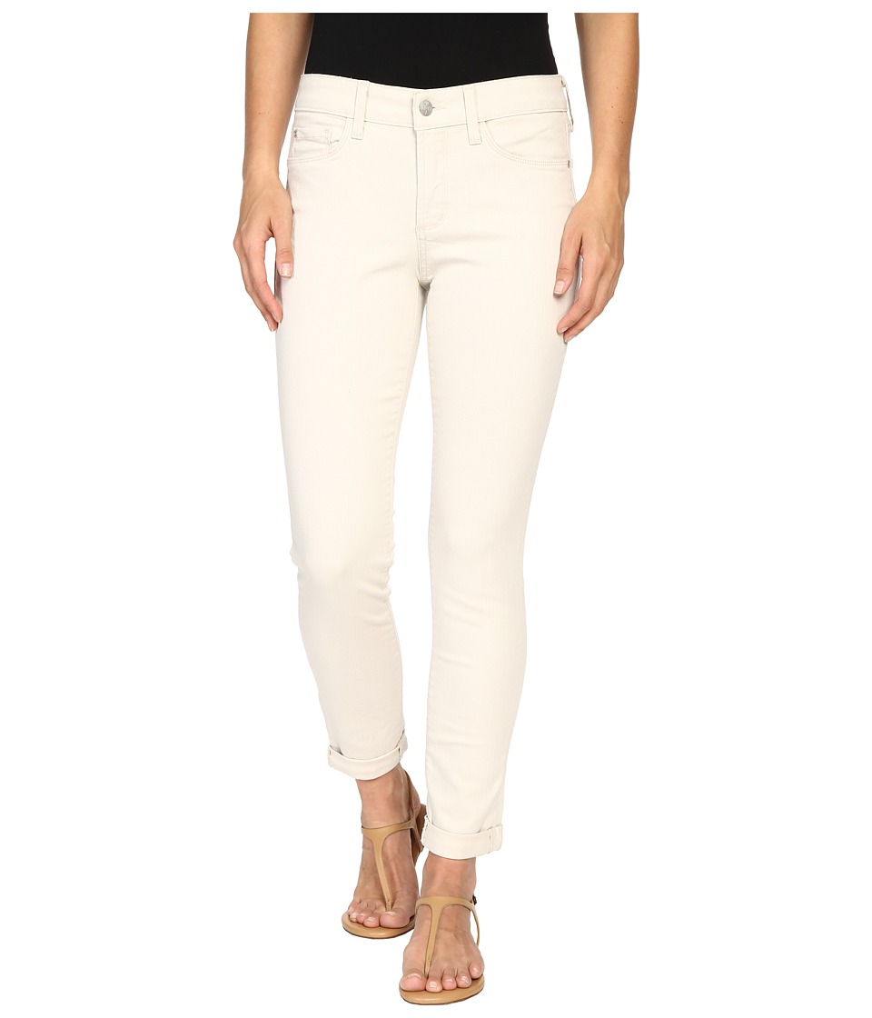 NYDJ - Anabelle Skinny Boyfriend (Spotless Clay) Women's Casual Pants