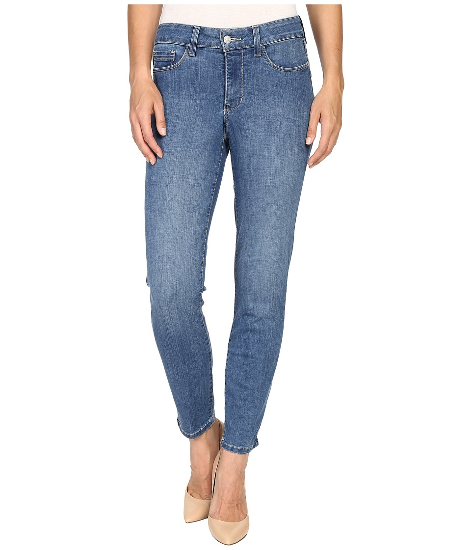 NYDJ - Clarissa Ankle in Arabian Sea (Arabian Sea) Women's Jeans