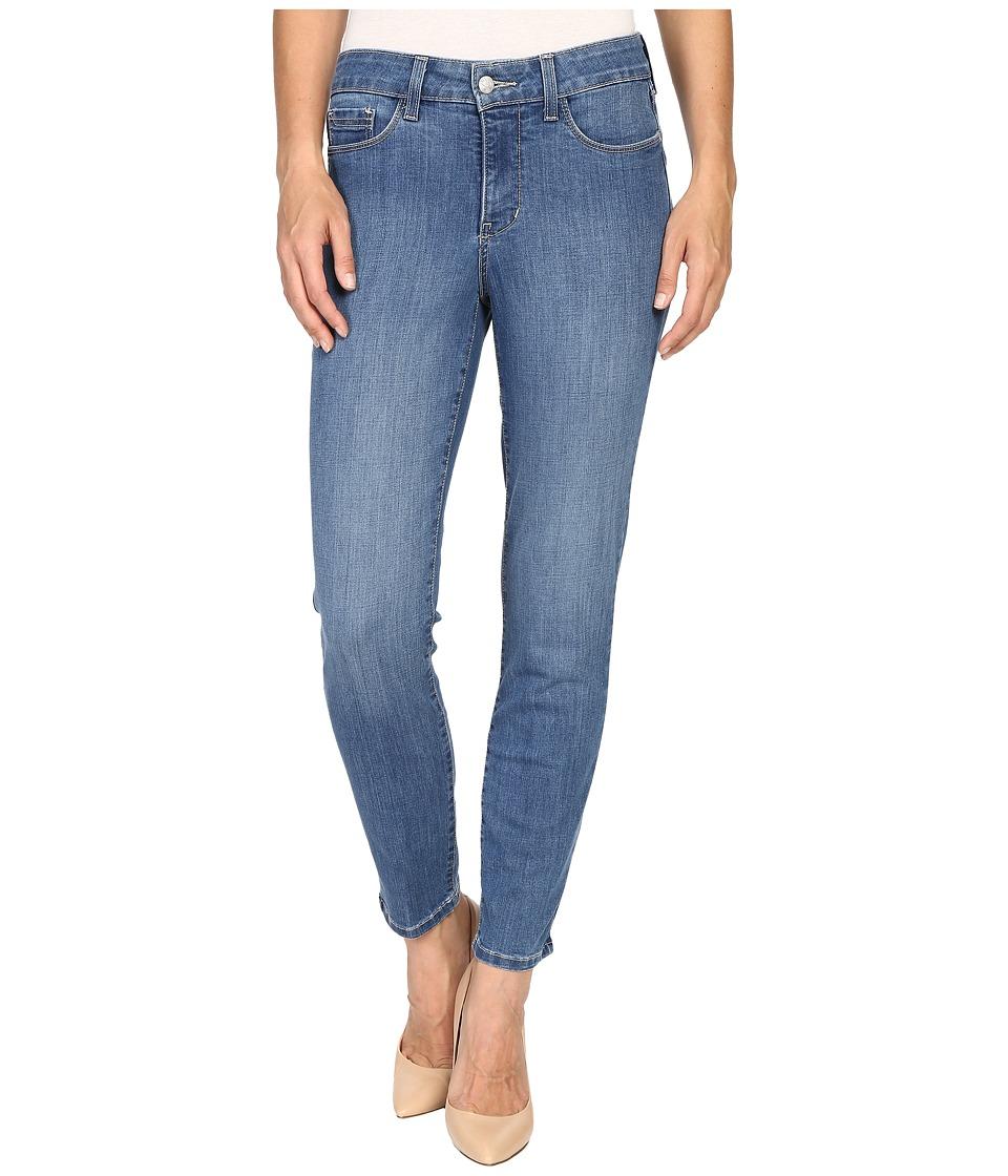 NYDJ - Clarissa Ankle in Arabian Sea (Arabian Sea) Women's Jeans