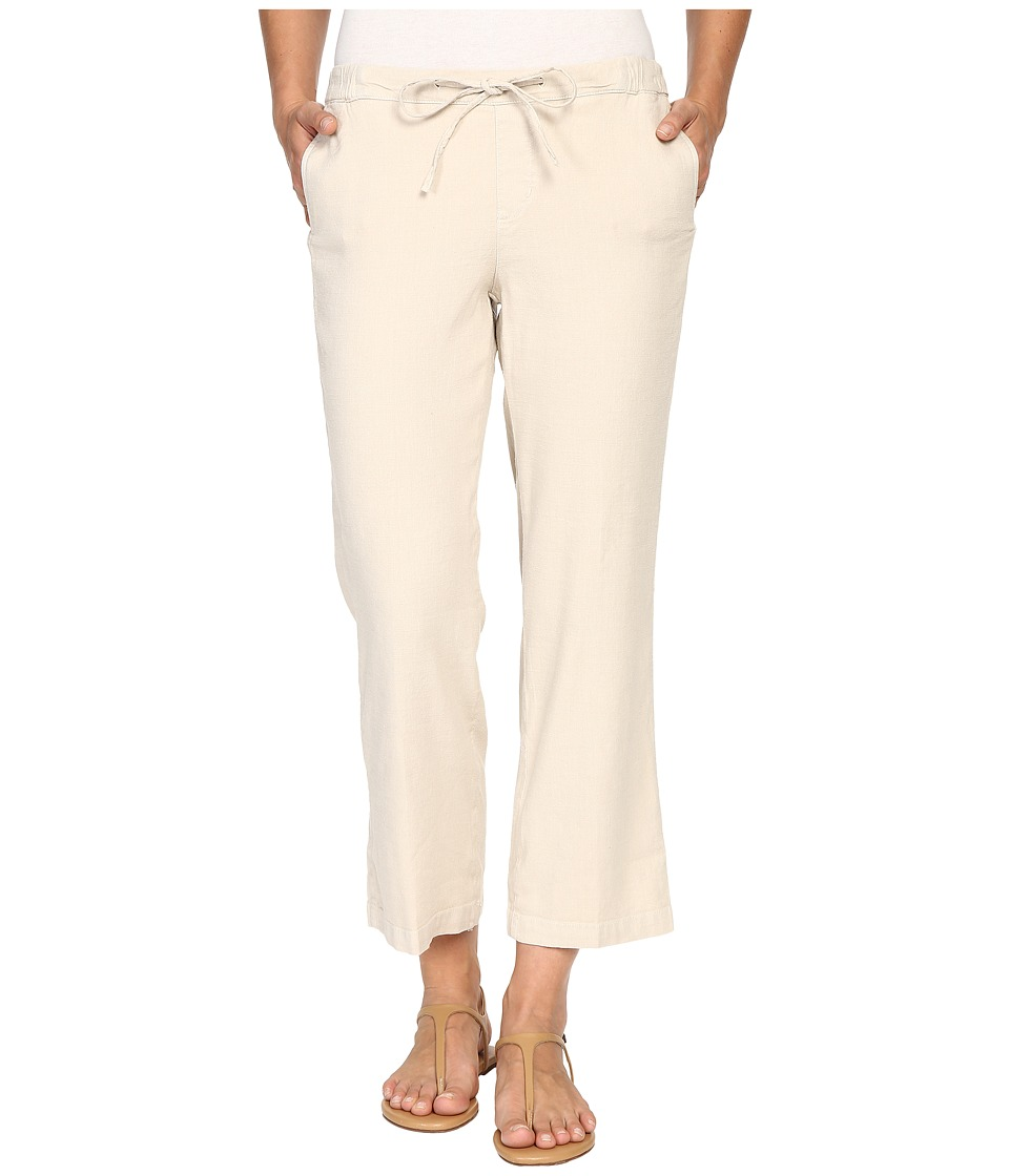 NYDJ - Jamie Relaxed Ankle (Sand Dollar) Women's Casual Pants