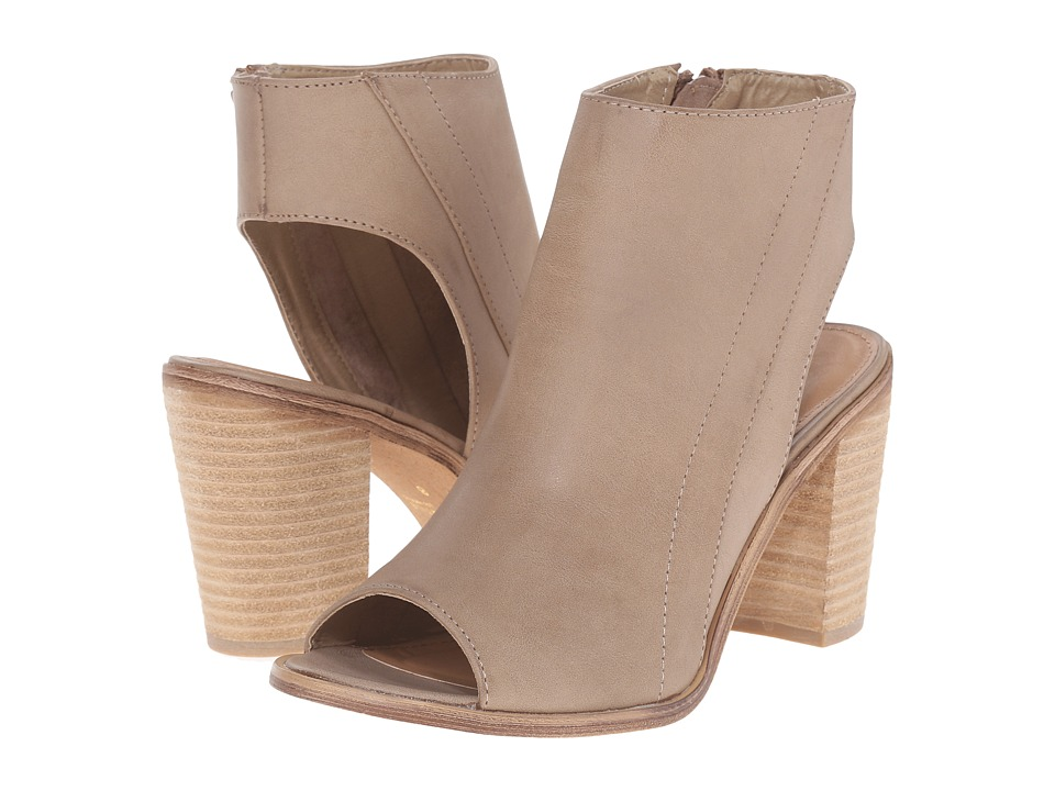 VOLATILE - Michelle (Taupe) Women's Boots