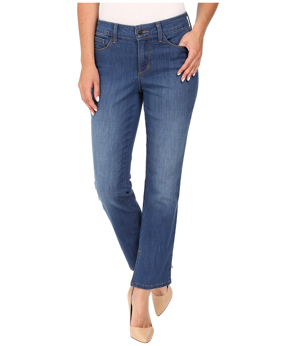 NYDJ - Ira Relaxed Ankle in Marrakesh (Marrakesh) Women's Jeans