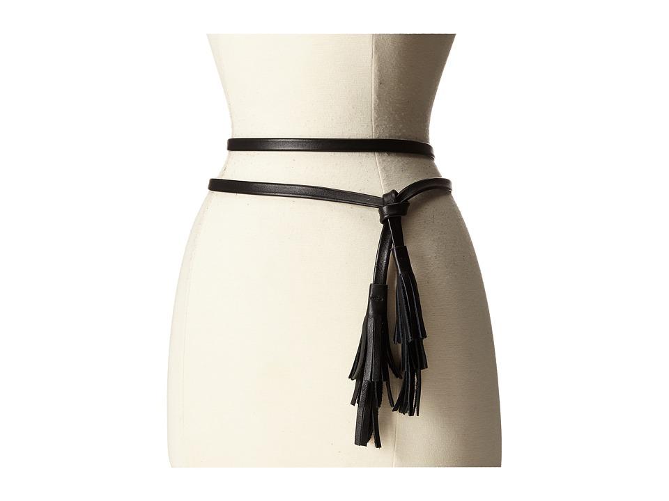 ADA Collection - Ember Belt (Black) Women's Belts