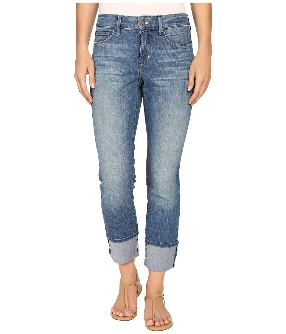 NYDJ - Lorena Boyfriend in Istanbul (Istanbul) Women's Jeans