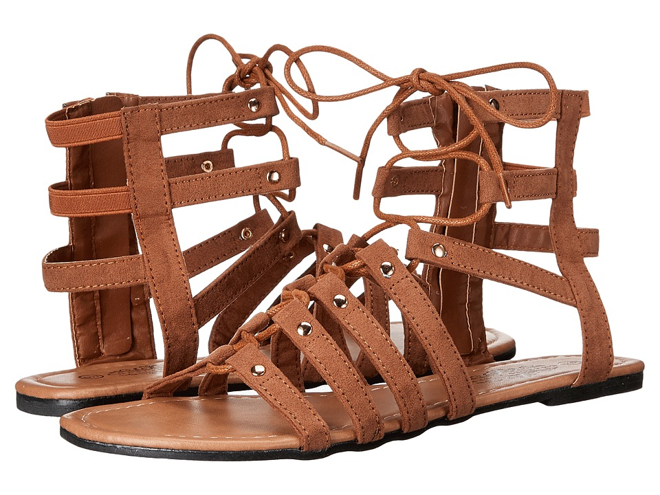 Charles Albert - Antonia-3 (Cognac) Women's Shoes