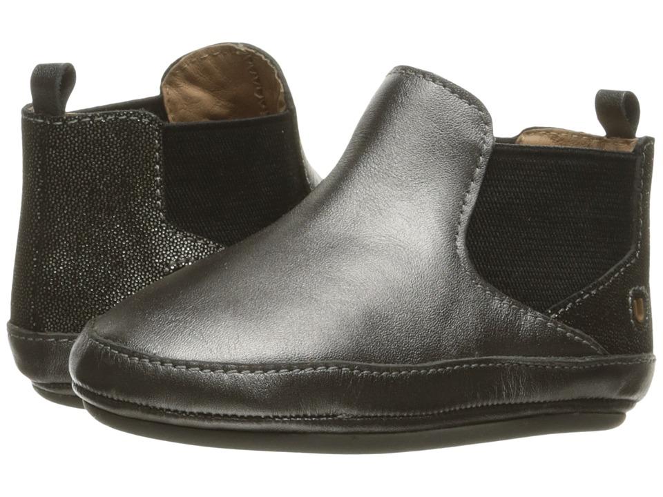 Umi Kids - Haydon (Infant/Toddler) (Pewter) Kids Shoes