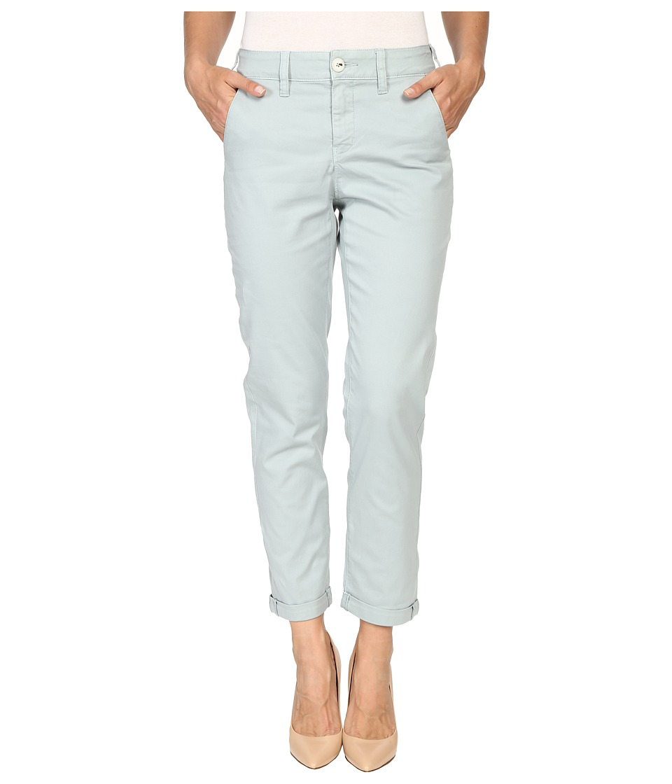 NYDJ - Riley Relaxed Trousers (Bluegrass) Women's Casual Pants
