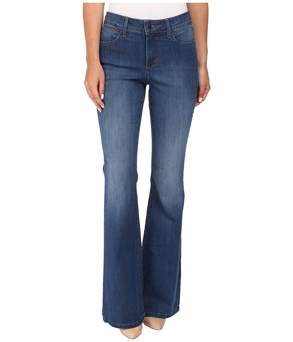 NYDJ - Farrah Flare in Marrakesh (Marrakesh) Women's Jeans