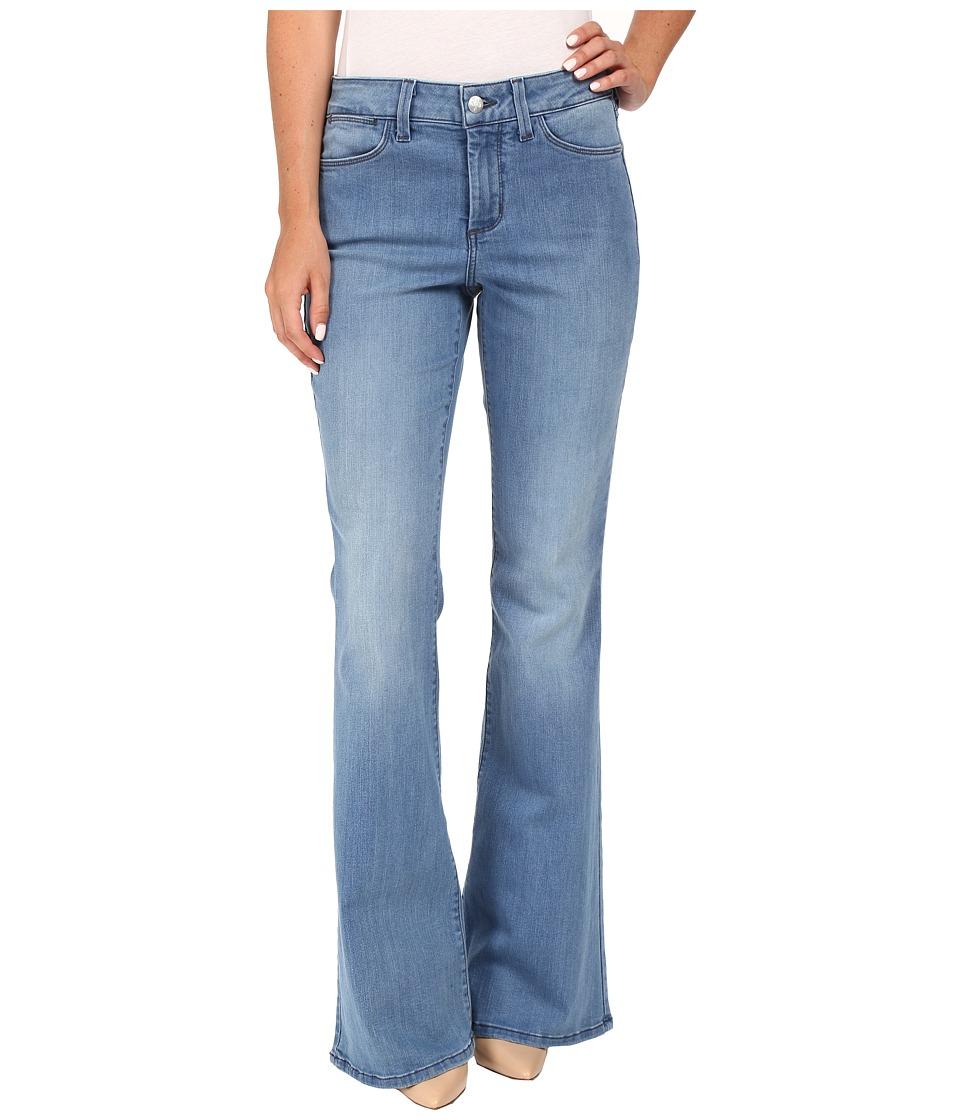 NYDJ - Farrah Flare in Monaco (Monaco) Women's Jeans