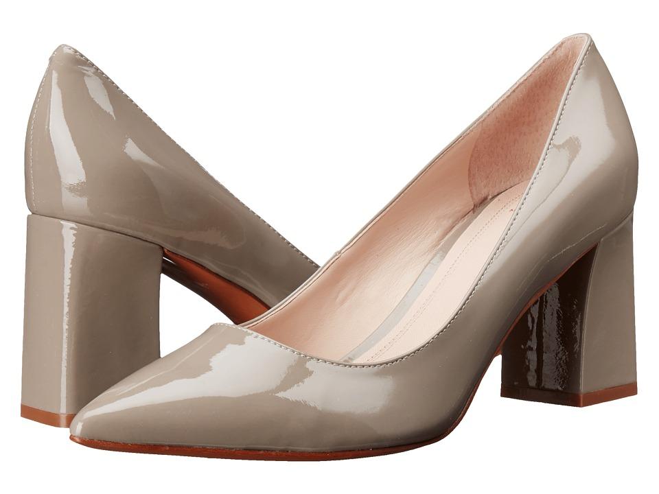 Marc Fisher LTD - Zala (Grey Patent) Women's Shoes
