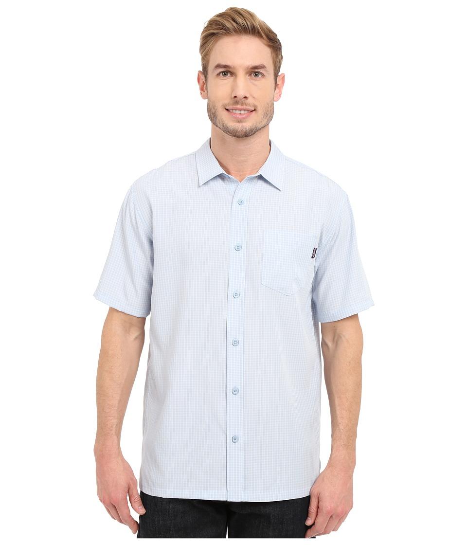 Jack O'Neill - Ford Wovens (Skyway) Men's Short Sleeve Button Up