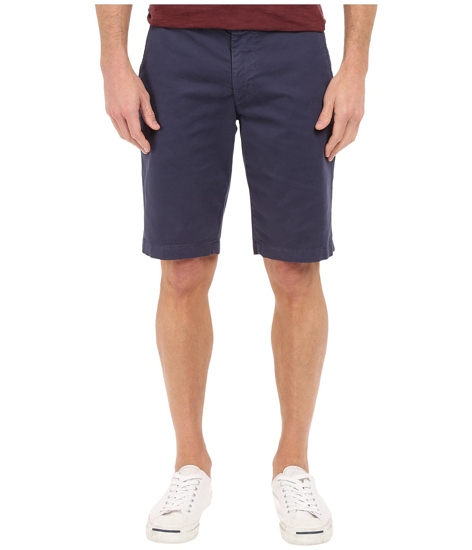 AG Adriano Goldschmied - The Griffin Relaxed Shorts in Night Sky (Night Sky) Men's Shorts