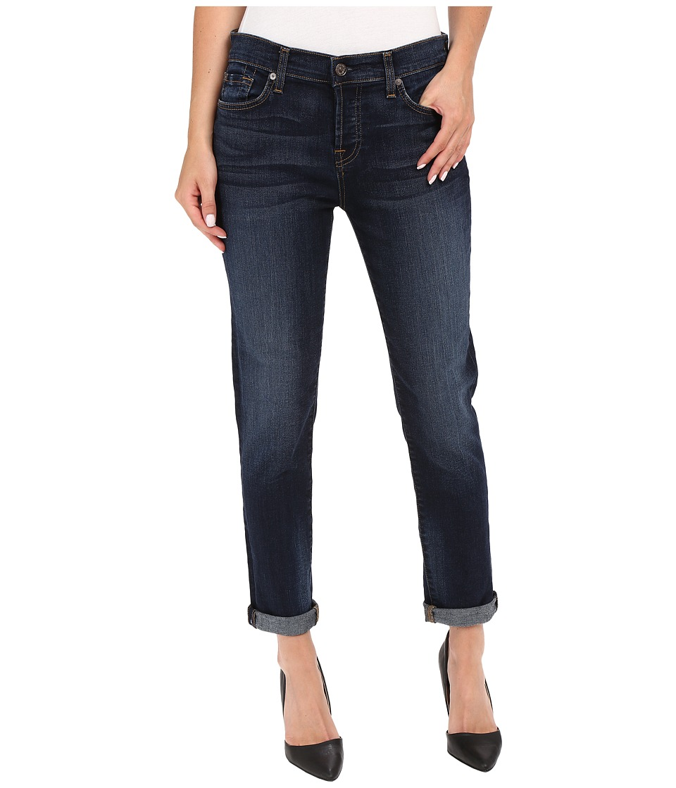 7 For All Mankind - Josefina in Heritage Night (Heritage Night) Women's Jeans