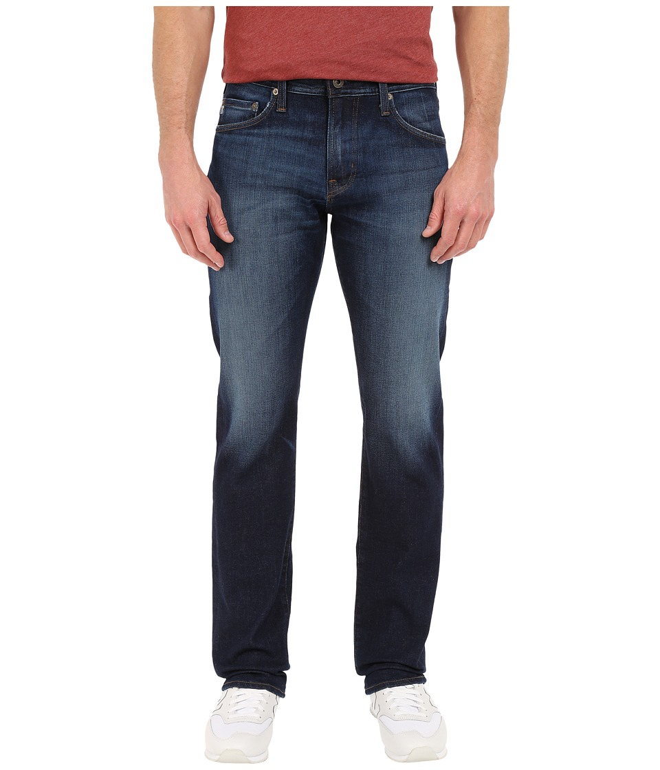 AG Adriano Goldschmied - Graduate Tailored Leg Denim in Landers (Landers) Men's Jeans