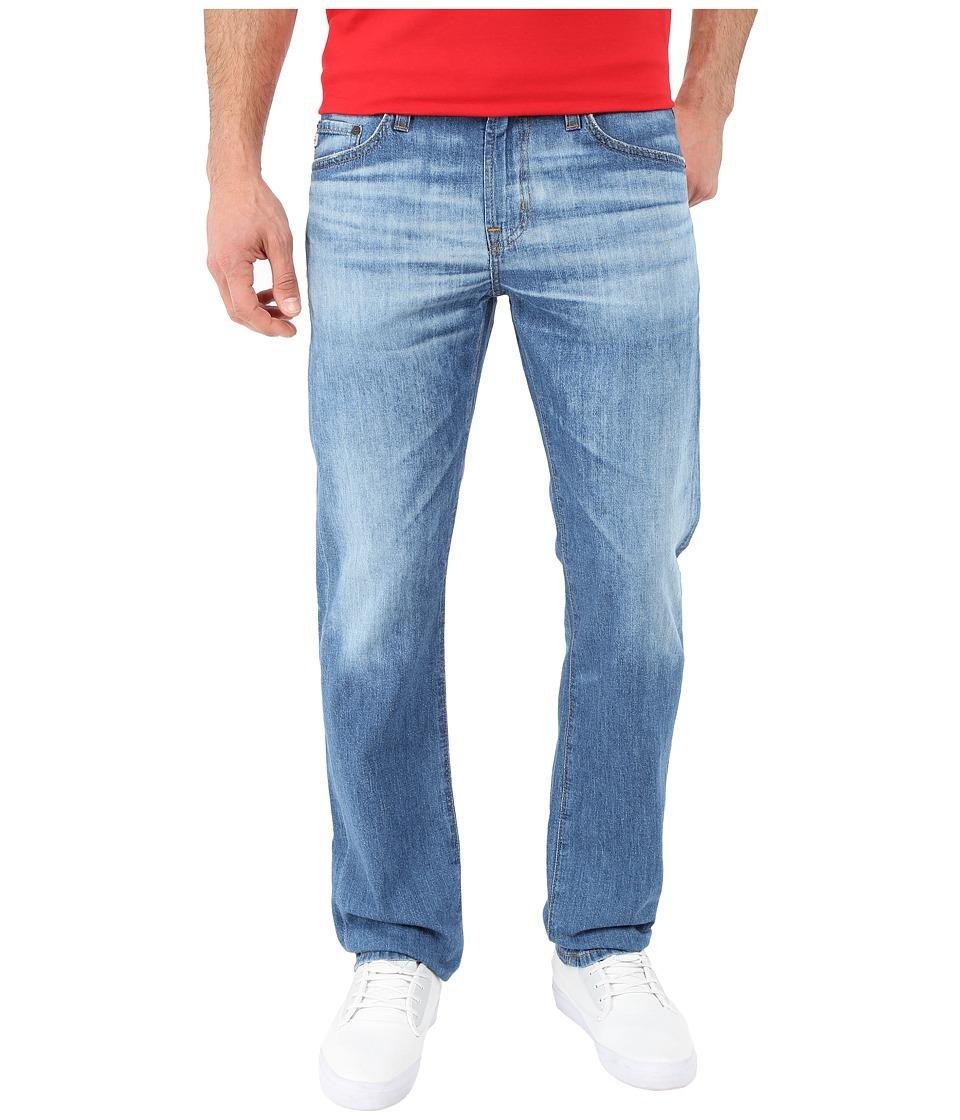 AG Adriano Goldschmied - Graduate Tailored Leg Denim in 3 Years Hancock (3 Years Hancock) Men's Jeans
