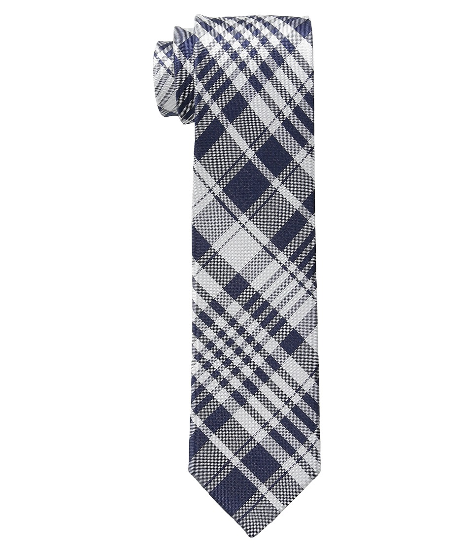 Tommy Hilfiger - Rwb Plaid (Navy) Ties