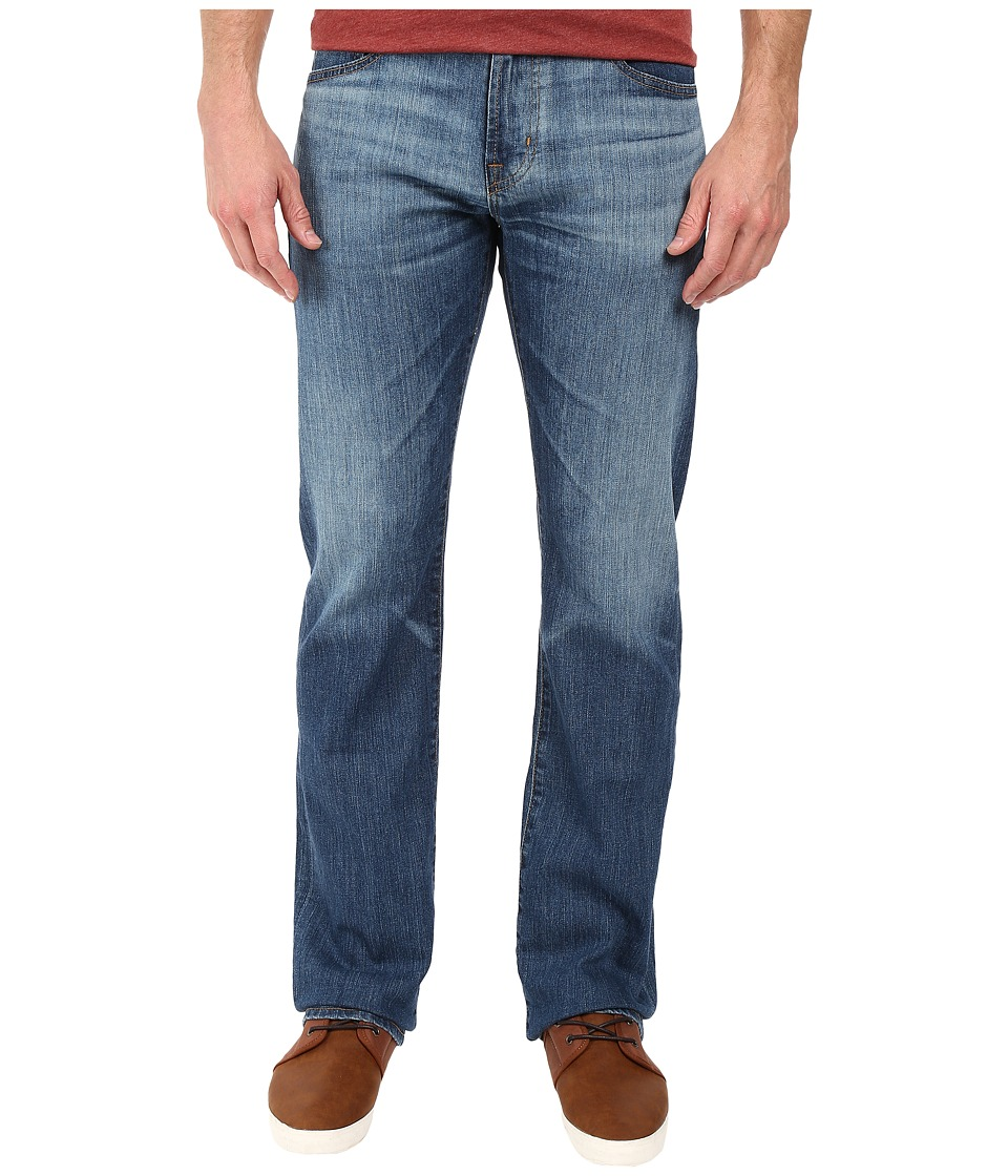 AG Adriano Goldschmied - Prot g Straight Leg Denim in Springs (Springs) Men's Jeans
