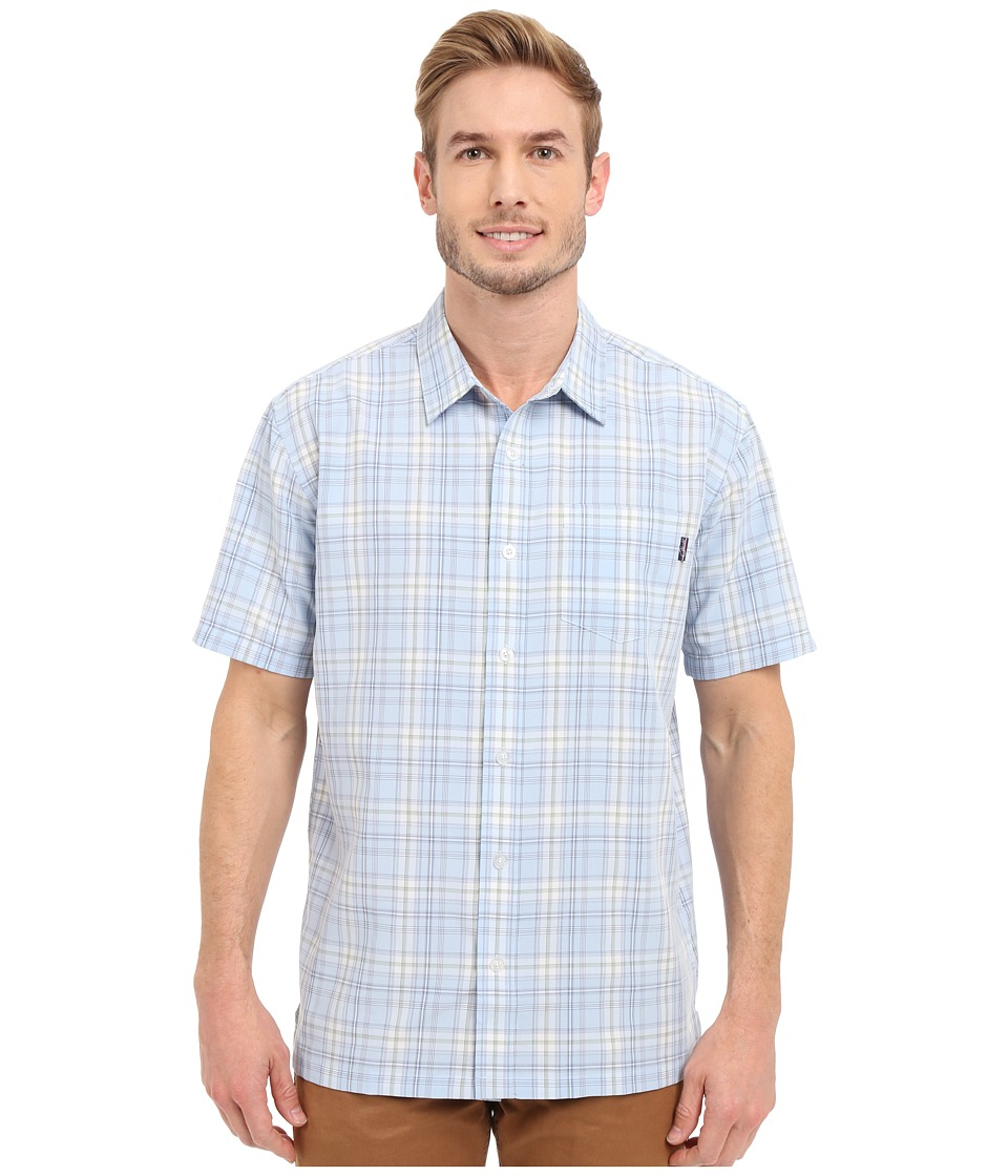 Jack O'Neill - Stabler Wovens (Skyway) Men's Clothing