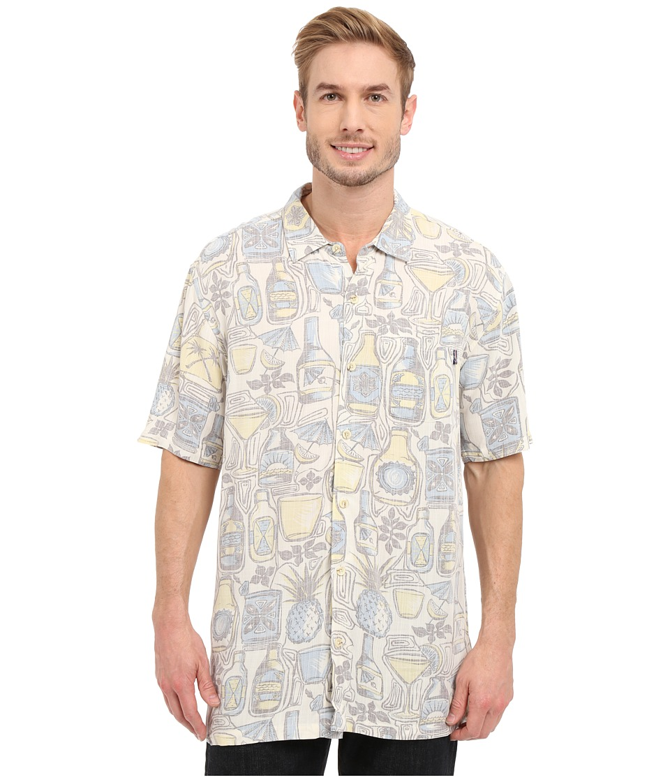 Jack O'Neill - Tropics Wovens (Natural) Men's Clothing
