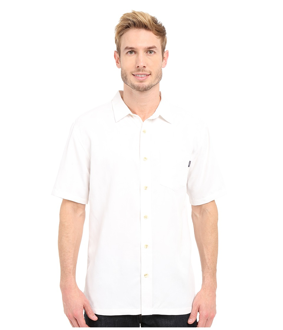 Jack O'Neill - PCH Wovens (White) Men's Clothing
