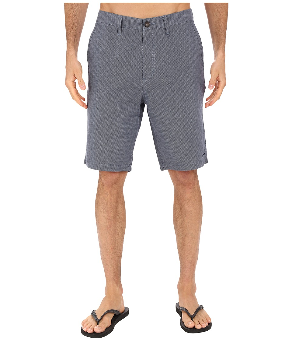 Jack O'Neill - Drake Walkshorts (Navy) Men's Shorts