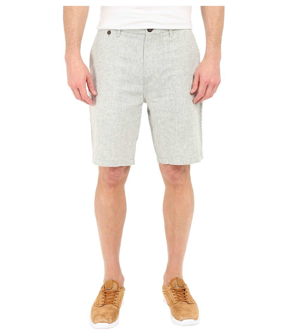 Jack O'Neill - Hartman Walkshorts (Army) Men's Shorts