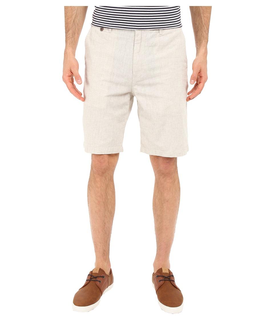 Jack O'Neill - Hartman Walkshorts (Stone) Men's Shorts