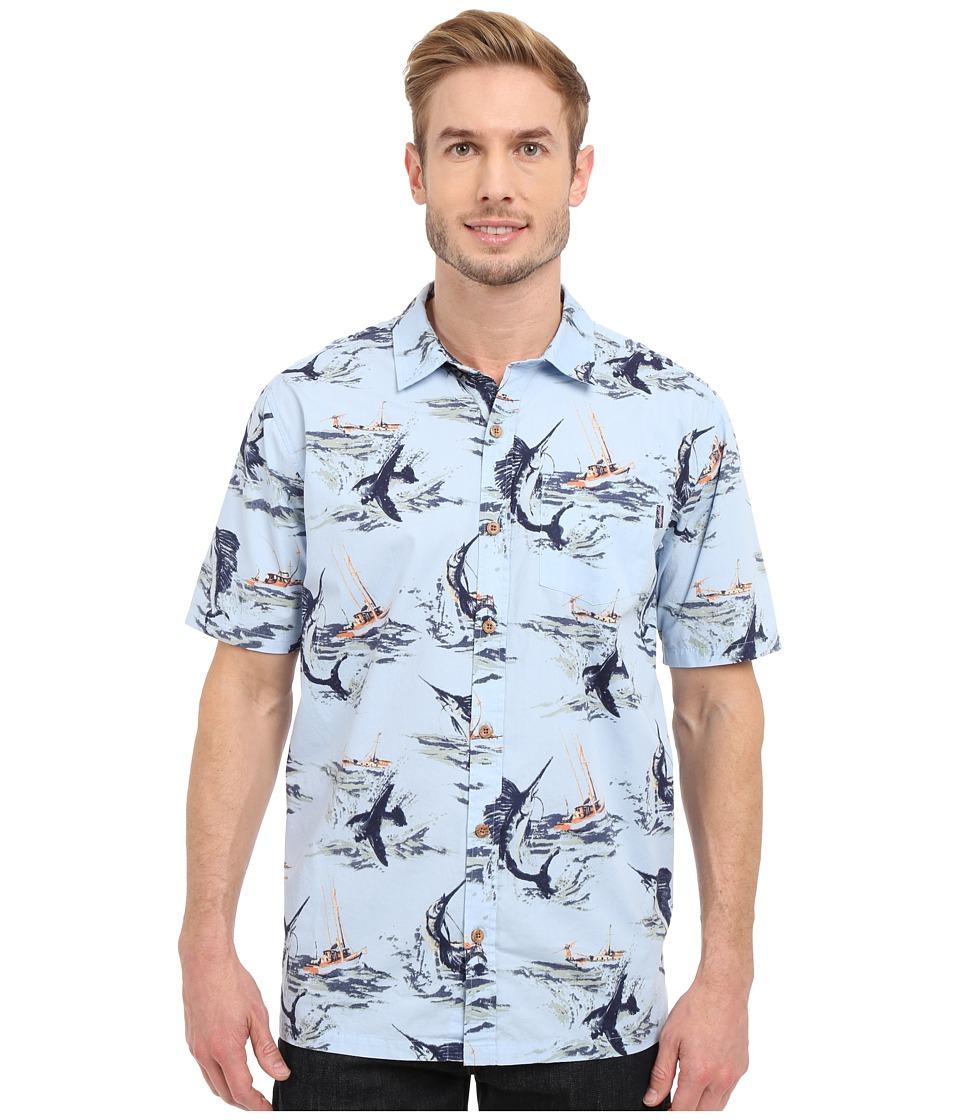 Jack O'Neill - Fishin Wovens (Skyway) Men's Clothing
