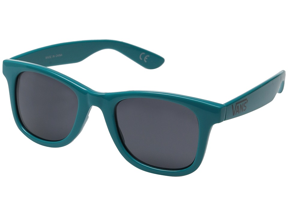 Vans - Janelle Hipster Sunglasses (Capri Breeze) Sport Sunglasses