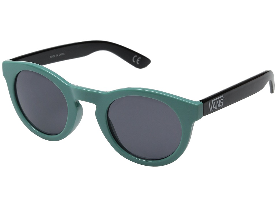 Vans - Lolligagger Sunglasses (Sea Blue) Sport Sunglasses
