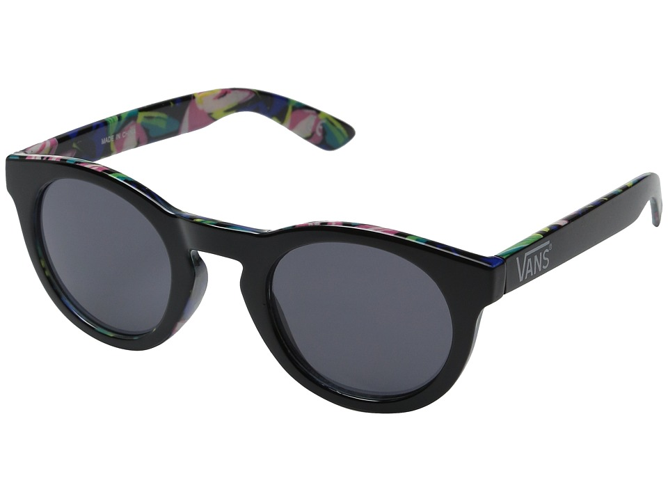 Vans - Lolligagger Sunglasses (Dazzling Blue) Sport Sunglasses