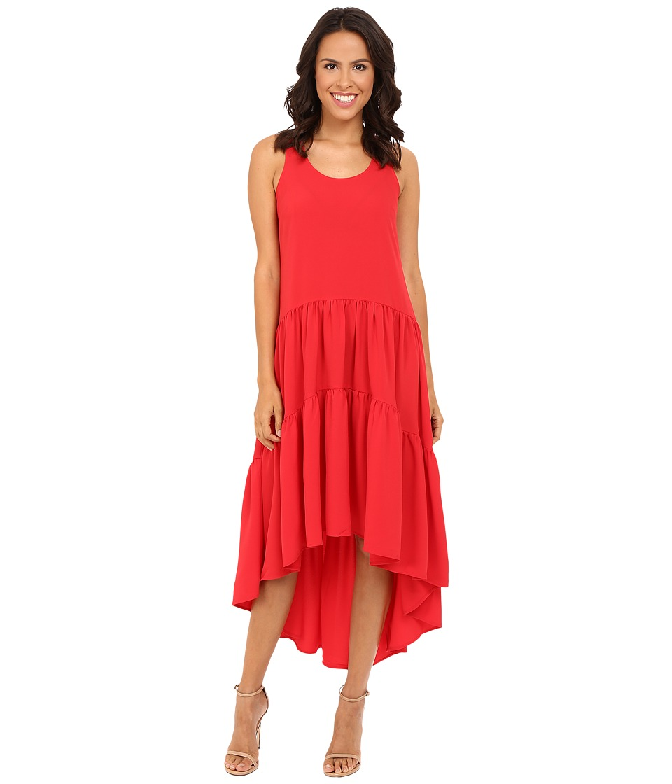 CATHERINE Catherine Malandrino - Hildi Dress (Laal Mirch Red) Women's Dress