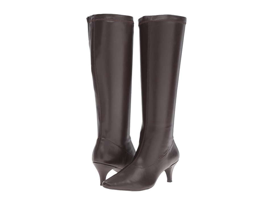 Image of Aerosoles - Afterward (Brown) Women's Pull-on Boots