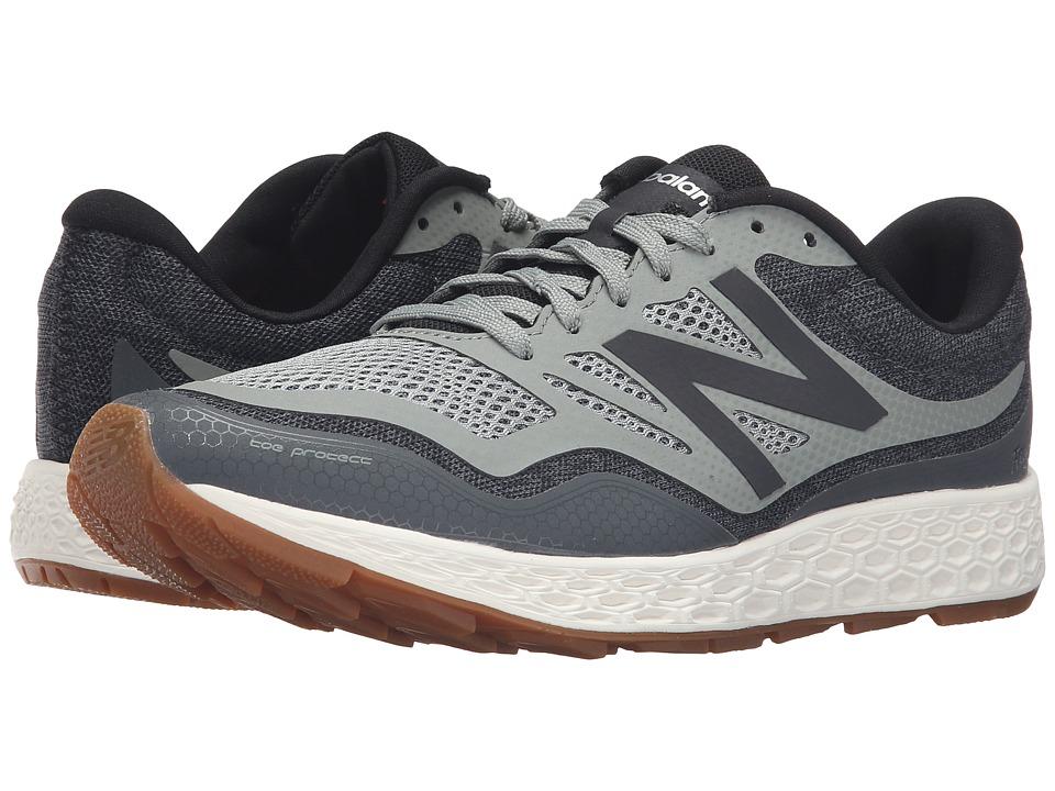 New Balance - Fresh Foam Gobi (Green/Grey) Men's Shoes