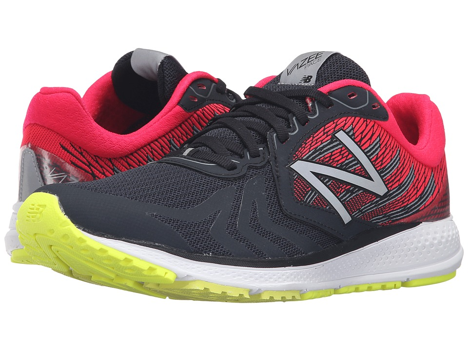 New Balance - Vazee Pace (Bright Cherry) Men's Running Shoes