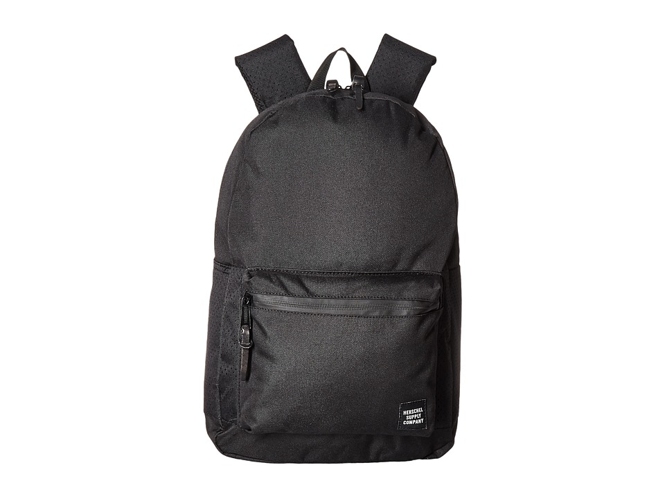 Herschel Supply Co. - Settlement (Black 2) Backpack Bags
