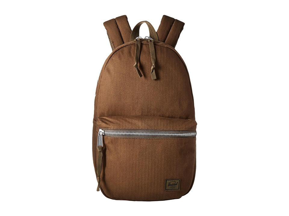 Herschel Supply Co. - Lawson (Army) Backpack Bags