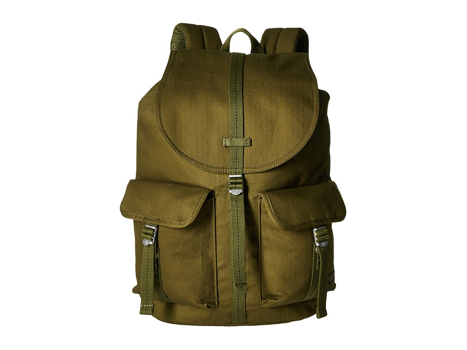 Herschel Supply Co. - Dawson (Army) Backpack Bags