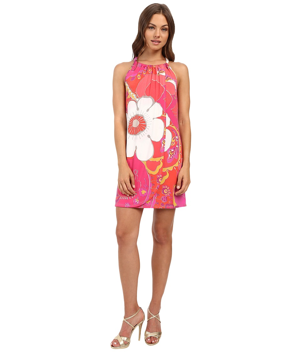 Trina Turk - Juju 2 Dress (Multi) Women's Dress