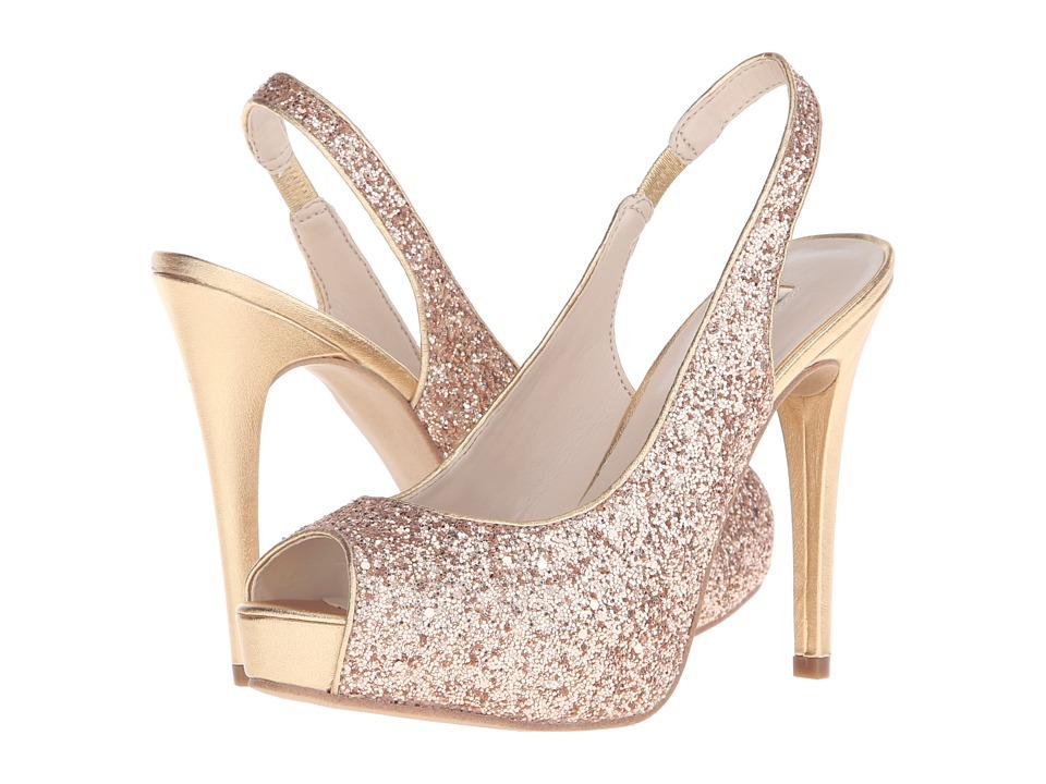 GUESS - Aerra (Bronze) High Heels