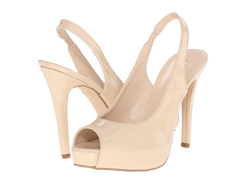 GUESS Aerra (Natural) High Heels